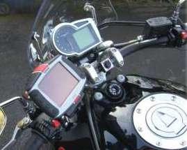 Мотонавигатор - подарок мотоциклисту