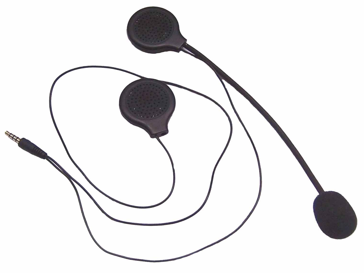 Как из простых наушников сделать микрофон